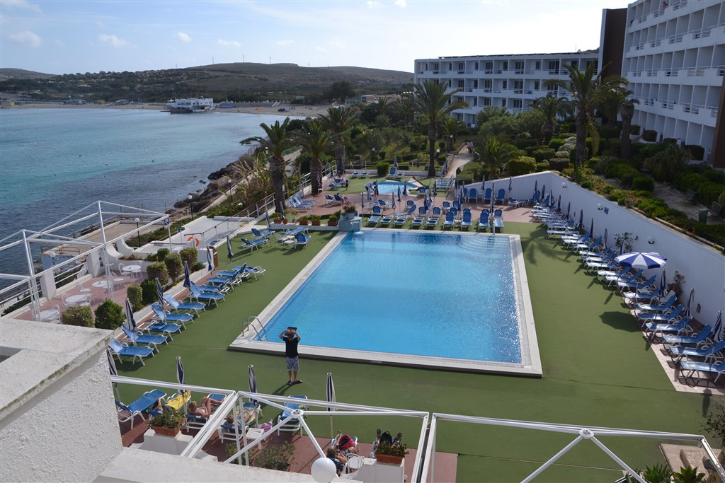 Hotel Mellieha Bay - Malta