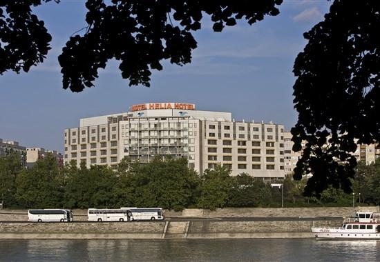 Hotel Danubius Health Spa Resort Helia - Maďarsko