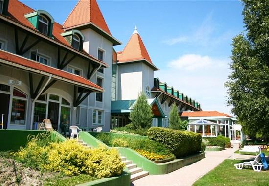 Hotel Thermal Mosonmagyarovar - Maďarsko