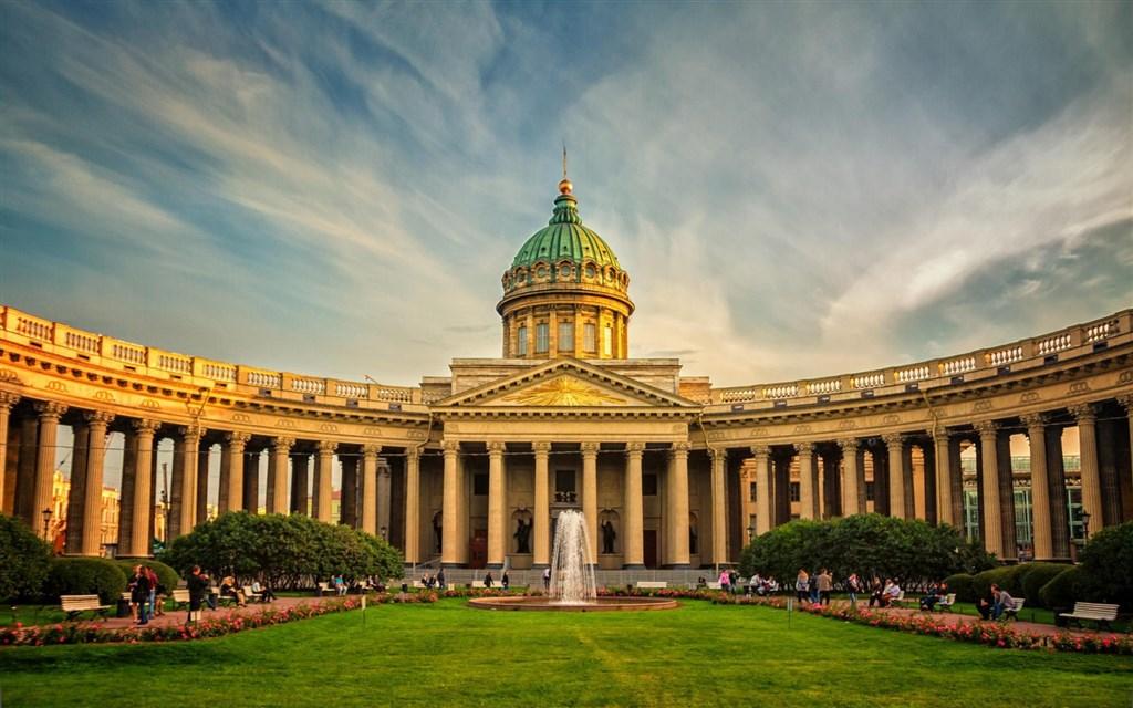 PETROHRAD - MOSKVA - Petrohrad