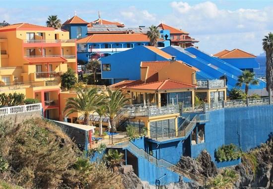 Hotel Cais da Oliveira - Canico de Baixo