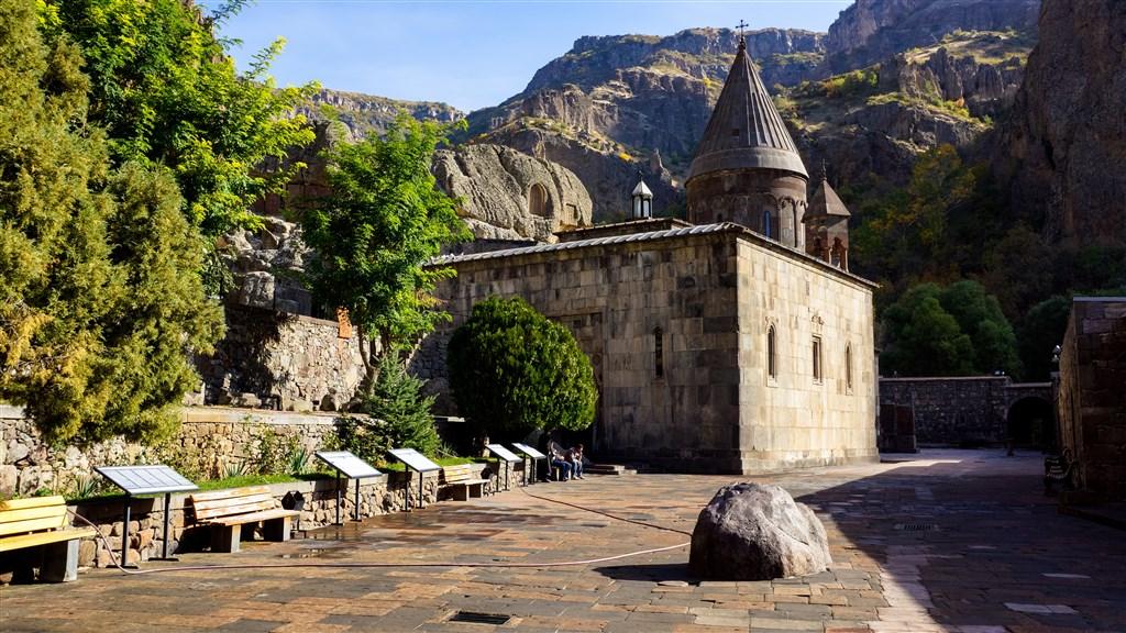 ARMÉNIE-GRUZIE - Arménie