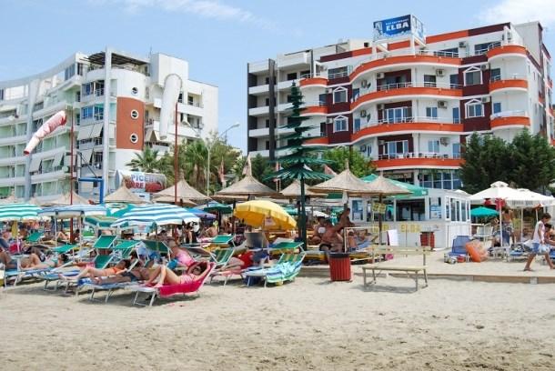 Hotel Elba - Durres