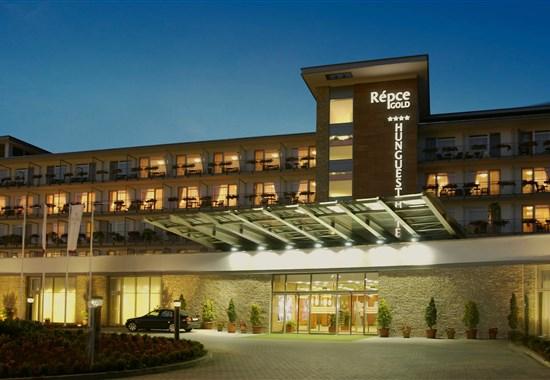 Hotel Hunguest Répce Gold - Maďarsko