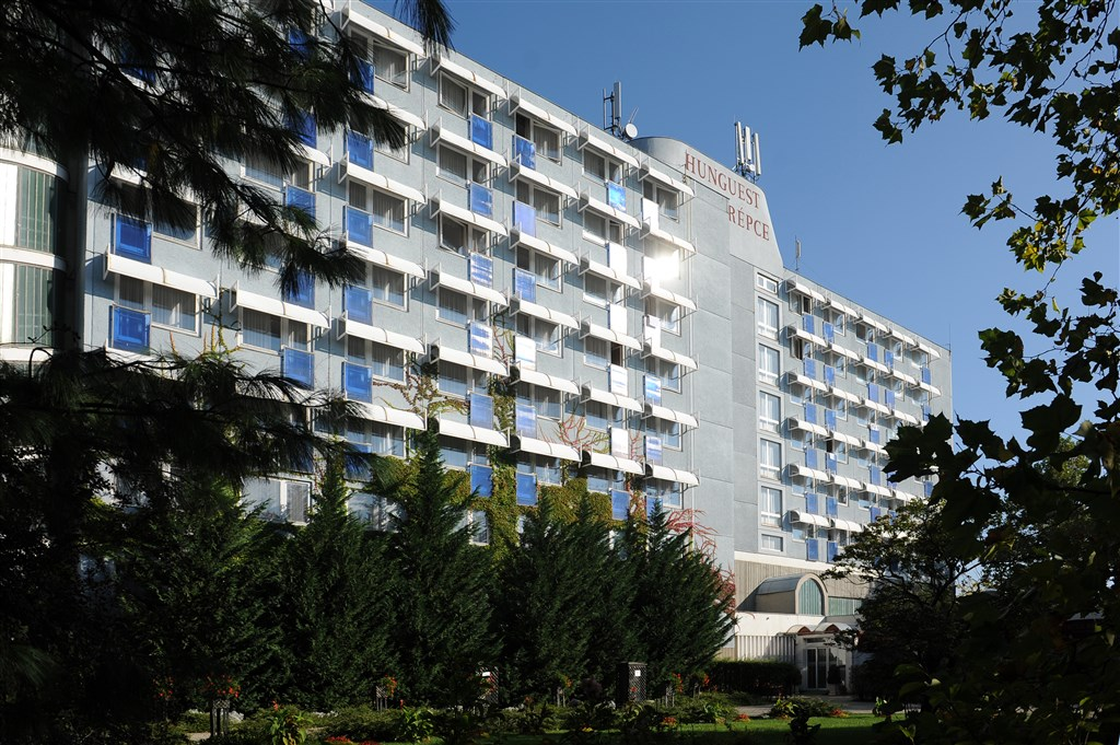 Hotel Hunguest Répce - Maďarsko