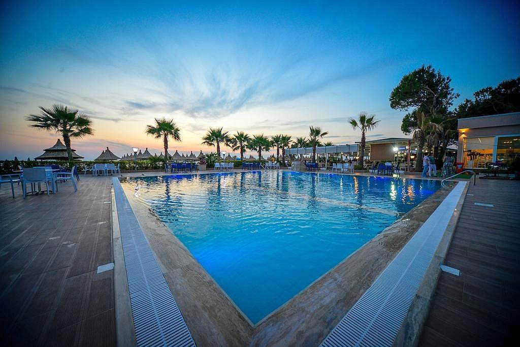 Hotel Klajdi Resort - Durres