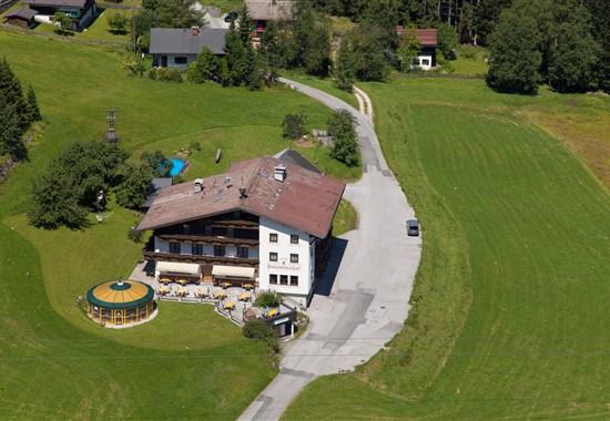 Hotel Salzburger Dolomitenhof - Salcbursko