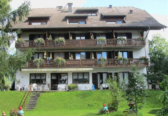 Hotel Carossa - Rakousko