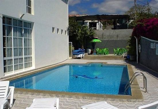 Hotel Estalagem Monte Verde - Funchal