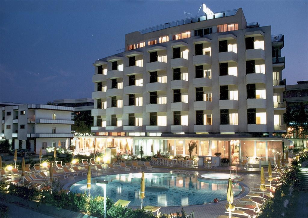 Hotel David - Itálie
