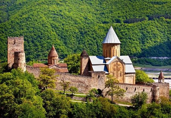 ARMÉNIE - GRUZIE - Arménie