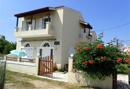 Studia Stefania - Korfu