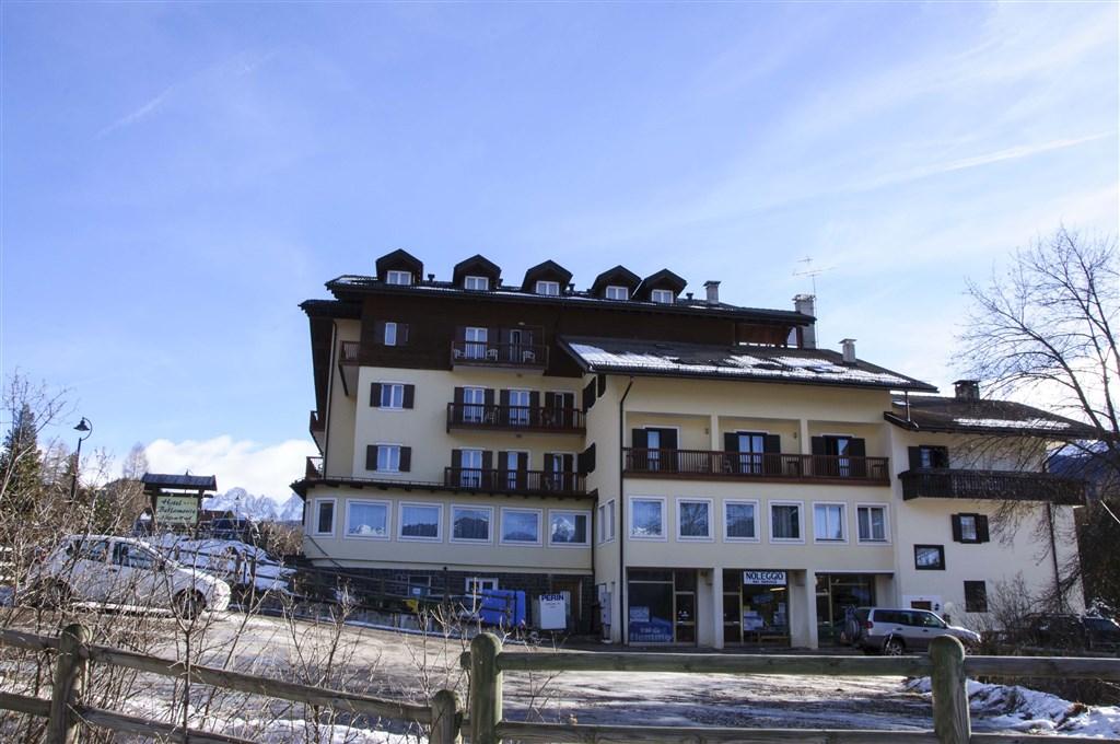 HOTEL BELLAMONTE - ZIMA 2019 - Itálie