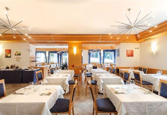 Hotel Bellamonte - Trentino