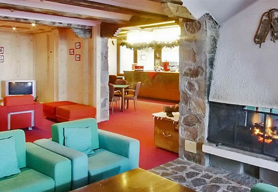 Hotel Eurotel - Trentino