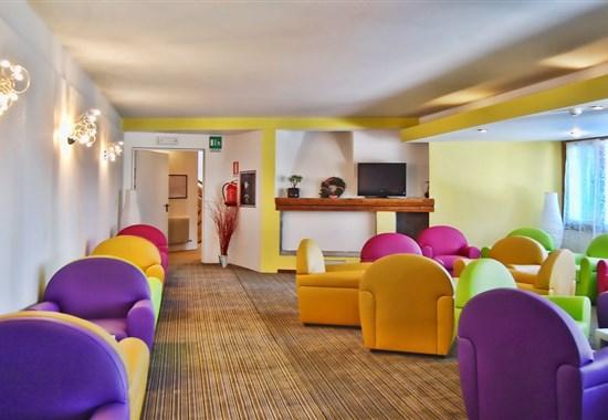 Hotel Sporting - Trentino